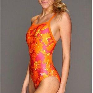 Speedo swimsuit 28/2 Daisy Flyback